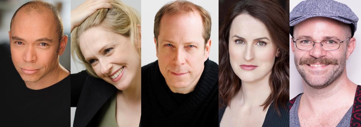 Bah Humbug Christmas Carol Cast Announced Driftwood Theatre Group